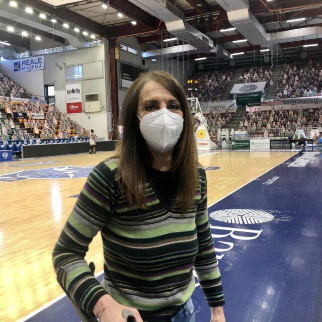 Nunzia Serradimigni: la mia vita dedicata al basket