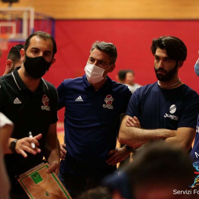 Federico Manca, il basket e quella dolce cantilena: «Non posso, ho allenamento!»