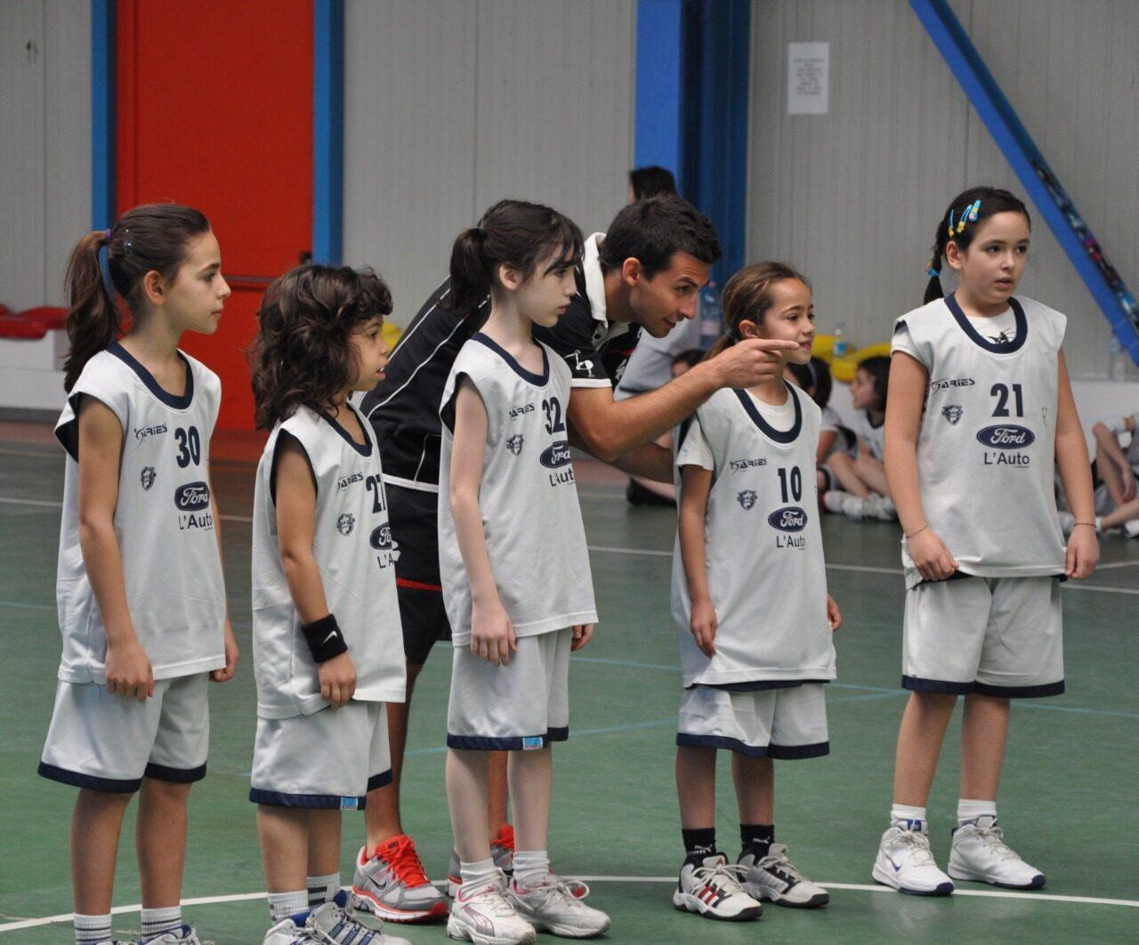 Giulio Fenu: il Basket'90 come una famiglia, un lavoro a tempo pieno