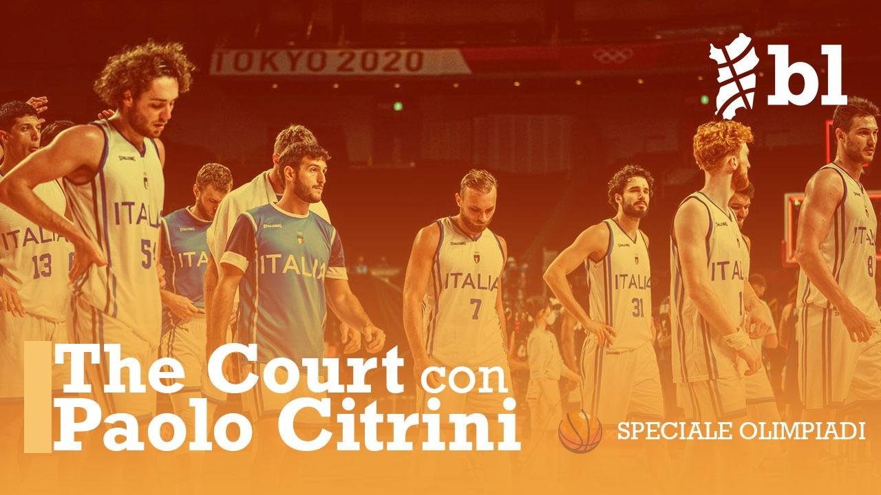 Italia-Francia, il commento tecnico di Paolo Citrini